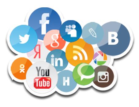 97e09cd5c32 Продвижение компании в социальных сетях (SMM)