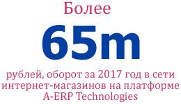 А-ЕРП Технологии - платформа для интернет-магазина